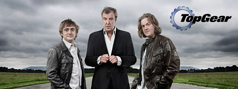 "What Can a Startup Product Manager Learn from ""Top Gear""?"