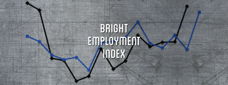 Bright Employment Index