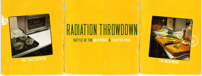 Radiation Throwdown